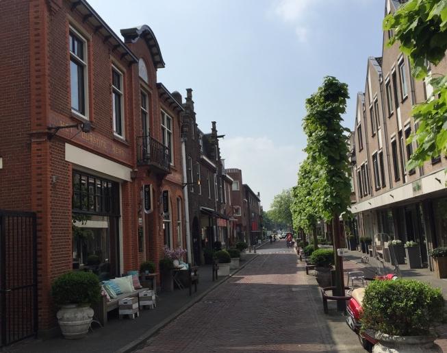 Grote facelift voor Oude Dorp Amstelveen