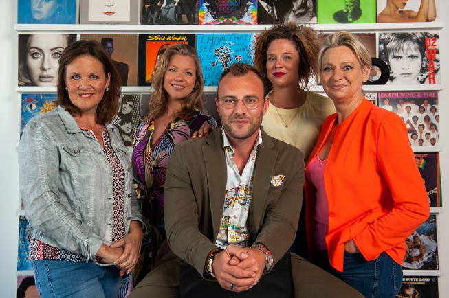 Music Meeting Lounge wint Provincie Award voor beste vergaderlocatie
