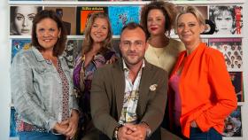Music Meeting Lounge wint Provincie Award voor beste vergaderlocatie