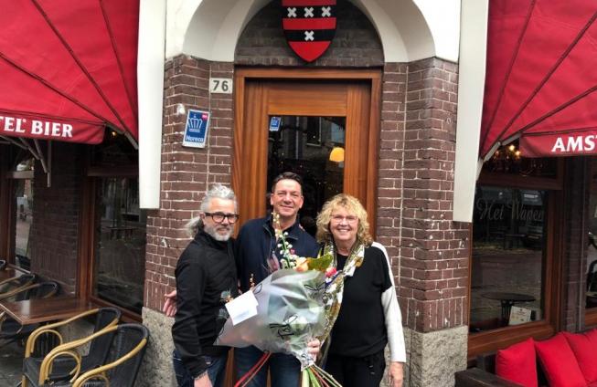 Het Wapen verkozen tot 'Beste Café van Amstelveen'