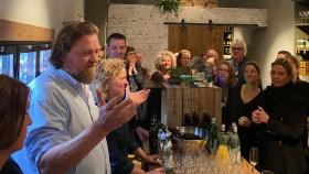 The WineKitchen at Home nieuwe aanwinst Oude Dorp