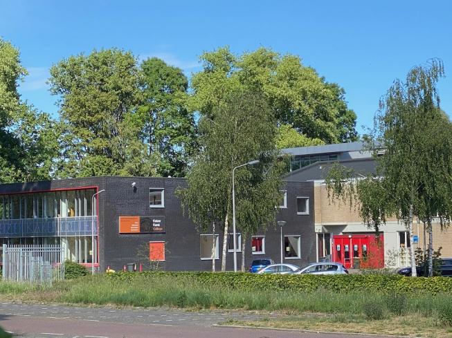 Inzameling voor Voedselbank Amstelveen bij KKC
