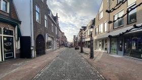 Herinrichting Oude Dorp Amstelveen krijgt gestaag vorm