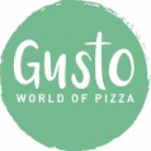 Gusto world of Pizza