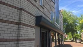 Tv-opnames 'Tussen Kunst en Kitsch' in Amstelveen