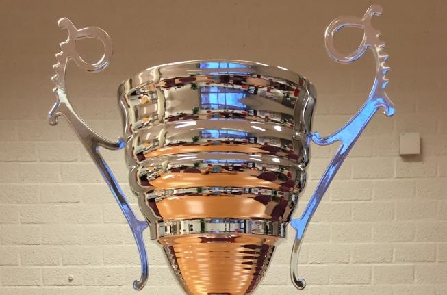 ARC, Roda'23 en CDK genomineerd voor sportclub van het jaar
