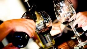 Wijnproeverij op 24 november 2019