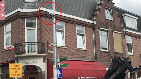 Plaatsing cameramasten in Oude Dorp nader bekeken