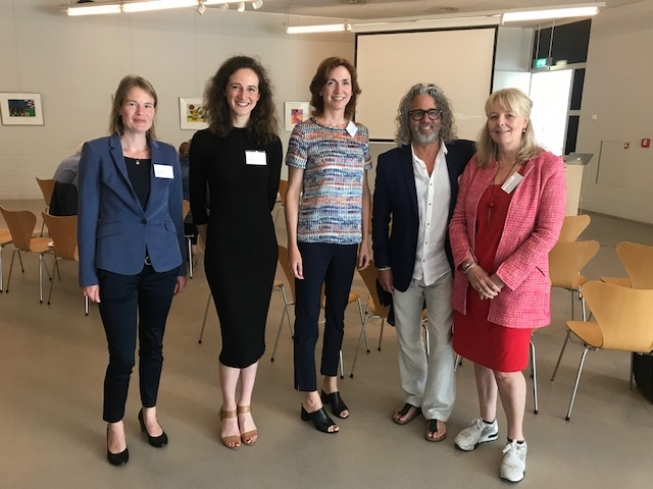 BIZ steunt duurzame plannen van Amstelveen