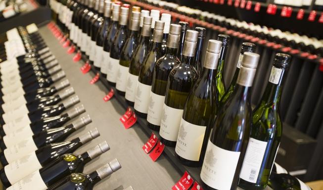 Feestdagen-proeverij bij Wijnhandel 't Oude Dorp