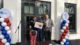 Haringparty van RANA levert 5000 euro op