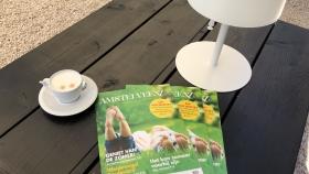 Zomereditie AmstelveenZ Magazine is uit