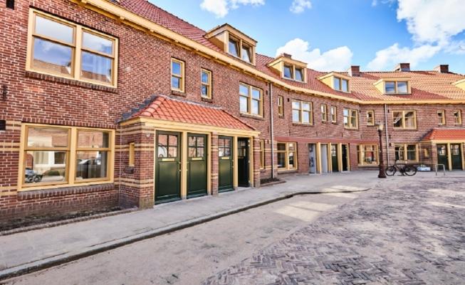 Amstelveens architectenbureau wint Arie Keppler-prijs