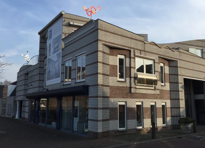 Museum JAN wordt nieuwe naam museum Jan van der Togt