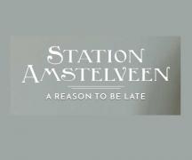 Station Amstelveen B&B