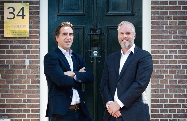 Velthuyse · Mulder Vermogensbeheer: gratis portefeuille analyse