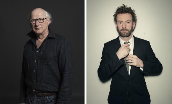 Bekende schrijvers op Amstelveens Boekenfeest