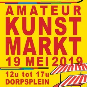 Amateur Kunstmarkt 2019